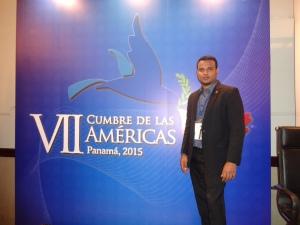 Cumbre de las Americas 2015_1